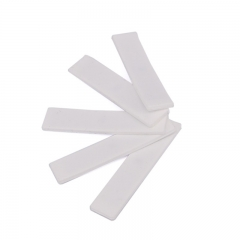 860-960Mhz UHF Silicone RFID Laundry Tag